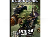 Blood Bowl Death Zone – Temporada 2 (inglés)