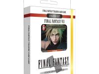 FINAL FANTASY VII TRADING CARD GAME