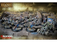 Imperial Wolfbane Starter Box