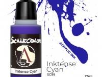 INKTENSE CYAN 17ml
