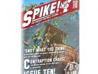 Spike! Journal Issue 10 (Inglés)