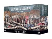 Zona de batalla: Manufactorum – Vertigus