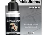 WHITE METAL 17ml